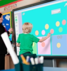 Promethean Activ Board